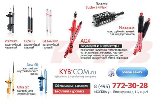 Компания KybCom